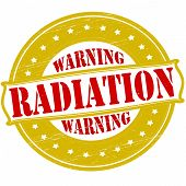 Warning Radiation