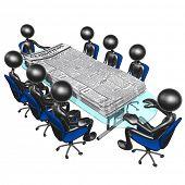 Employment Classifieds Meeting