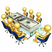 Gold Guys Money Meeting