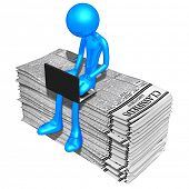 Online With Employment Classifieds