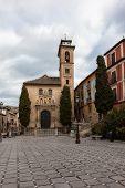 Granads Spain