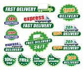 Green Delivery