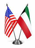 picture of kuwait  - USA and Kuwait  - JPG