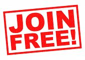 Join Free!