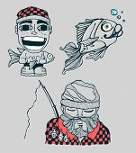 Fisher men