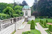 The Elms, Newport Mansion