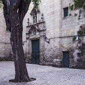 Unknown Barcelona