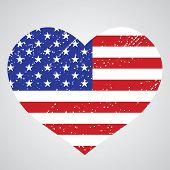 Emblem Of Usa