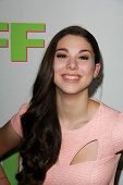 LOS ANGELES - FEB 12:  Kira Kosarin at the