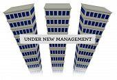 Building under new management