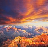 pic of grand canyon  - Grand Canyon - JPG