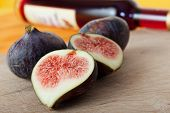 Figs And Fig Juice