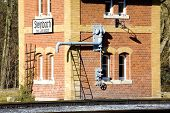 narrow-gauge railways, Steinbach - Johstadt, Germany