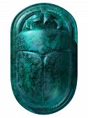 Ancient Egyptian Scarab Beetle