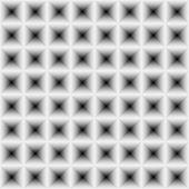 Textura piramidal côncavo sem costura de alta resolução
