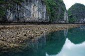 Scenic Ha Long Bay, Vietnam