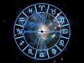 Universo do zodíaco