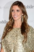 LOS ANGELES - NOV 16:  Audrina Patridge arrives at the Google Music Launch at Mr. Brainwash Studio o