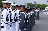 Philippine Millitary Academy Cadets