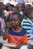 Zimbabwe School Feeding Program