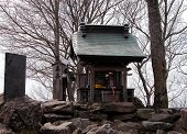 Shrine In The Top