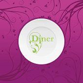 Diner Inventation