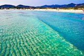 Playa de sardina