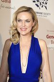 BEVERLY HILLS - MAR 23: Elaine Hendrix at  the 2013 Genesis Awards Benefit Gala at The Beverly Hilto