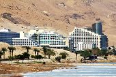 World-renowned Health Resort Complex On Dead Sea Ein Bokek