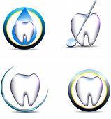 Dental symbols