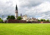 Sanctuary in Czestochowa