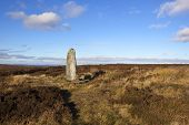 Moorland Monolith