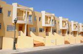 Casas de vacaciones en la isla canaria Fuerteventura