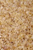 Bulgur Wheat, Closeup