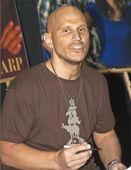Kevin Sharp - Cma Music Festival 2009