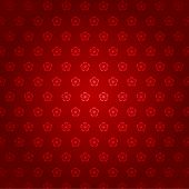 Abstract chinese new year background - seamless pattern