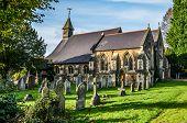 Village Church Millford In Surrey
