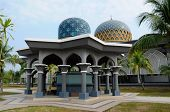 Ablution of Sultan Abdul Samad Mosque (KLIA Mosque)