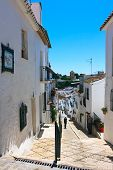 White Mijas Architecture