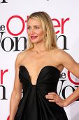 LOS ANGELES - APR 21:  Cameron Diaz at the