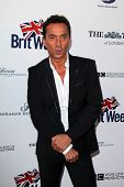 BODHILOS ANGELES - APR 22:  Bruno Tonioli at the 8th Annual BritWeek Launch Party at The British Res
