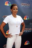 LOS ANGELES - APR 22:  Mel Brown, aka Mel B at the