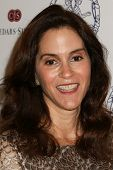 LOS ANGELES - APR 22:  Jami Gertz at the Women's Guild Cedars-Sinai Luncheon at Beverly Hills Hotel