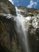 picture of mary jane  - mary jane falls - JPG