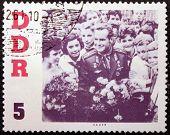 Titov Stamp