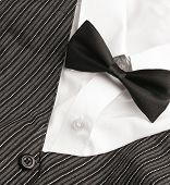 Waiters clothing