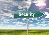 Signpost Security
