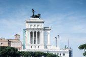 Vittorian Monument