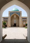 Hazrati Imam Complex - Religious Center Of Tashkent