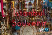 Istanbul Souvenir
